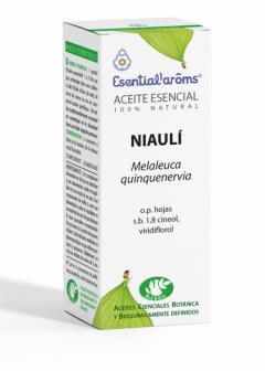 Aceite Esencial Niauli 10 ml
