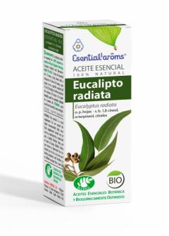 Aceite Esencial Eucalipto Radiata 10ml Bio