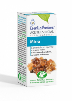 Aceite Esencial Mirra 5ml Bio