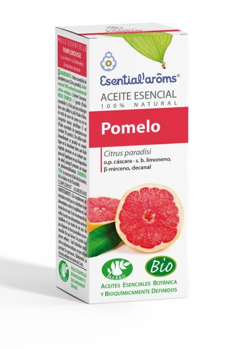 Aceite Esencial Pomelo 10ml Bio