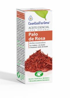 Aceite Esencial Palo Rosa 10ml Bio