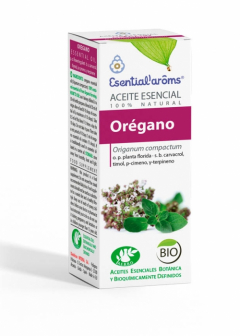 Aceite Esencial Oregano 10ml Bio