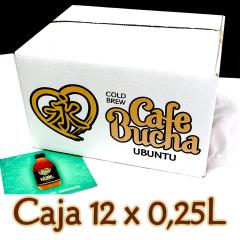 Caja Cafebucha 12x025