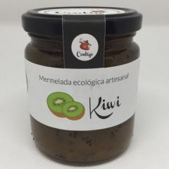 Mermelada Kiwi Contigo
