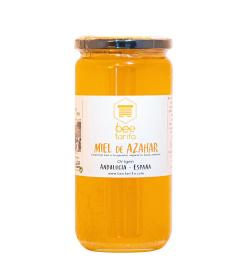 Miel De Azahar 1 Kg Bee Tarifa