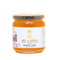 Miel Azahar 500 Gr Bee Tarifa