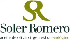 Aceite Oliva Virgen Extra Soler Romero 500ml
