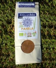 Panela Eco Comercio Justo Eticambio