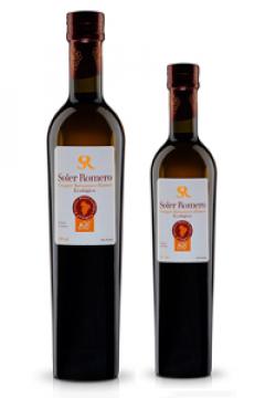 Vinagre Balsamico Blanco 500ml