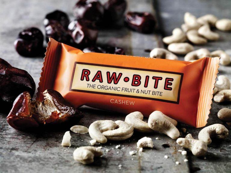 Barrita Raw Bite Anacardos