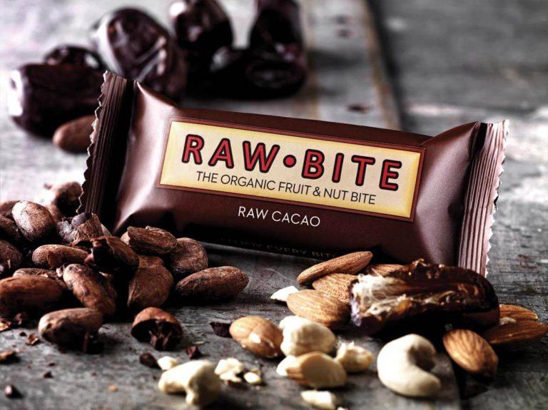 Barrita  Raw Bite Cacao