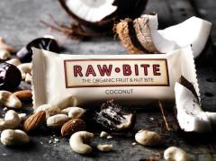 Barrita Raw Bite Coco