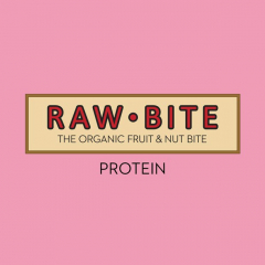 Barrita Raw Bite Proteinas