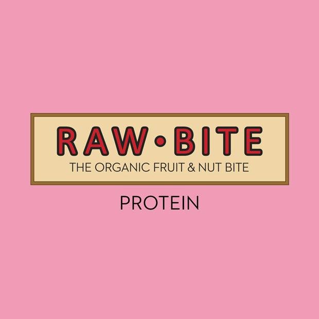 Barrita Raw Bite Proteinas