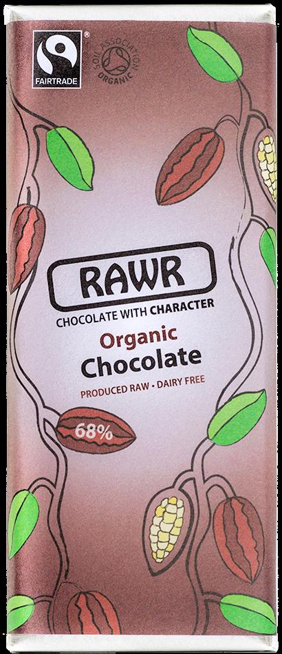 Chocolate Negro Ecologico
