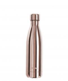 Botella Isotermica Comandande,Oro rosado 2