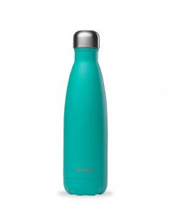 Botella isotérmica Inox Pop Lagoon Azul