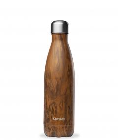 Botella Isotermica Madera