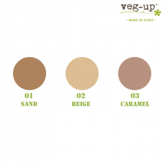 BB Cream 3 D 02 Beige 30 Ml Veg-up2