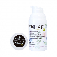 BB Cream 3d 04 Body  Legs 30 Ml Veg-up2