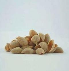 Conchiglie integral espelta granel