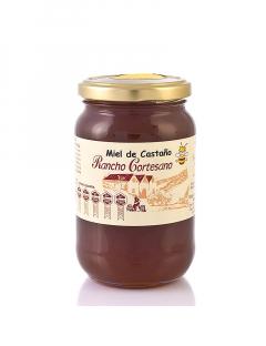 Miel De Castano 500 gr