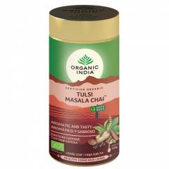 Tulsi Masala Chai Organic India