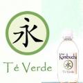 Bio Kombucha Te Verde 033 PET 2