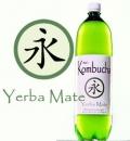 Bio Kombucha Yerba Mate 15l 2