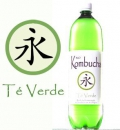 Bio Kombucha Te Verde 15l2