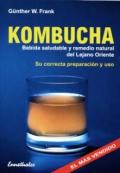 Libro Kombucha