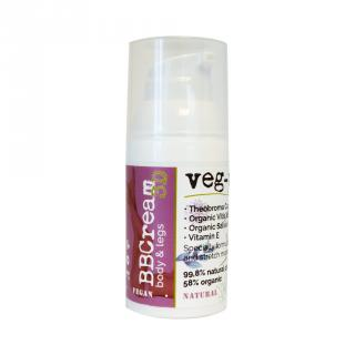 BB Cream 3d 04 Body  Legs 30 Ml Veg-up