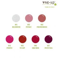 Liquid Lipstick ,Lapiz Labial Liquido 06 Orchid 7 Ml Veg-up 2