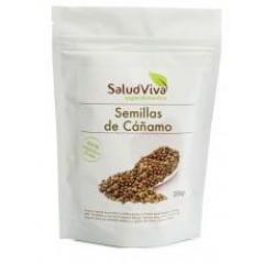 Semillas  De Canamo 250g