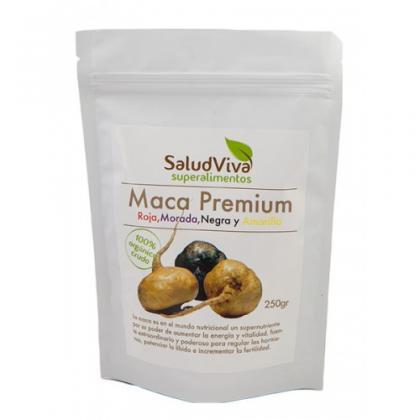 Maca Premium 200gr