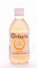 Bio Kombucha Limon 033l PET