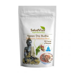 Happy Day Budha Superalimentos SaludViva