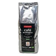 Cafe Grano 1 Kg Eco Comercio Justo