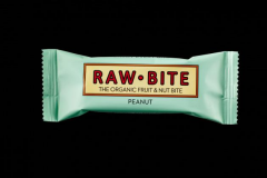 Barrita Raw Bite Cacahuetes 2