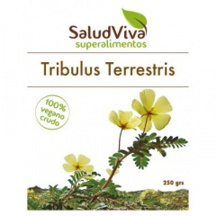 Tribulus Terrestres 125.gr