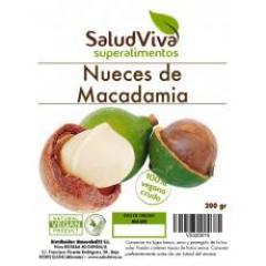 Nueces De Macadamia  Superalimentos 100gr