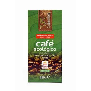 Cafe Colombia Bio
