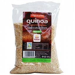 Quinoa Ecologica Comercio Justo