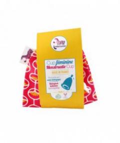 Copa Menstrual Talla 1 Lamazuna