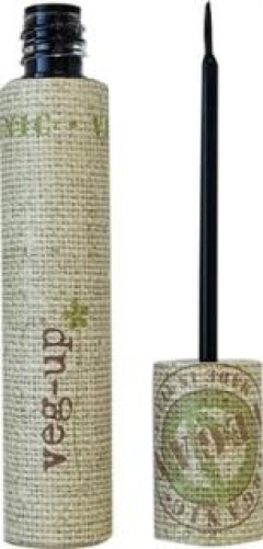 Eye Liner Delineador De Ojos 01 Dark 7 Ml Veg-up